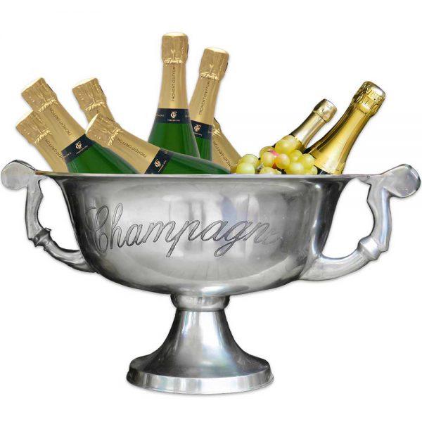Champagne Promo